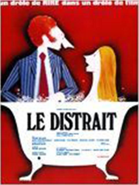 _0006_Le Distrait